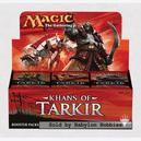 Afbeelding van Khans of Tarkir Booster Display Box (36) Engels - Magic The Gathering (door Wizards of the Coast)