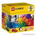 Afbeelding van Creative Building Box - Lego Basic (door Lego)