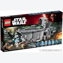 Afbeelding van First Order Transporter - Lego Star Wars (door Lego)