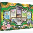 Afbeelding van Legacy Evolution Pin Collection - Kaartspelen (door Pokemon)
