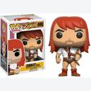 Afbeelding van Funko Pop! Zorn With Hot Sauce Nr 400 Son Of Zorn - Figuren (door Funko)